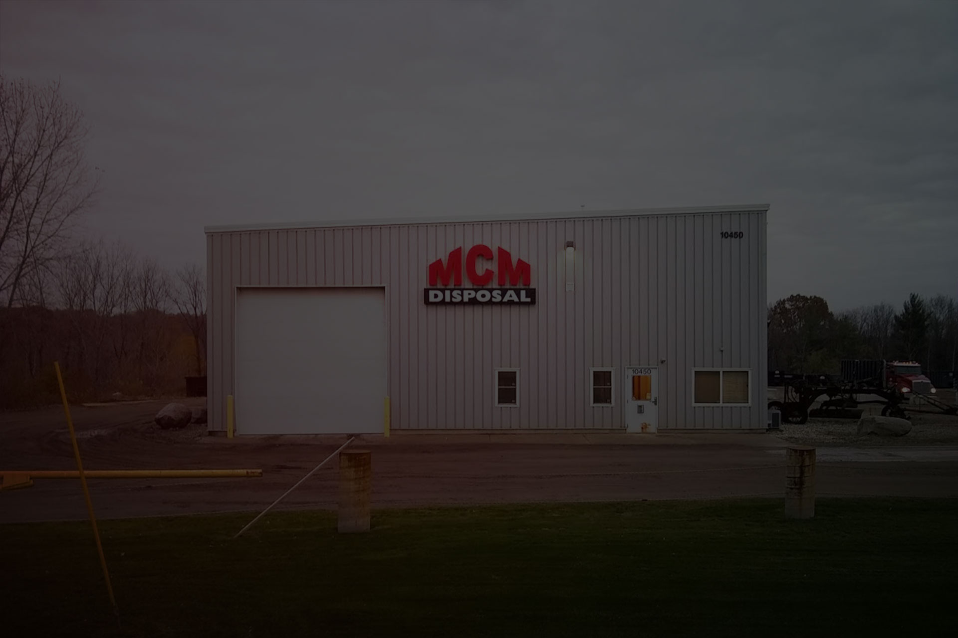 MCM Disposal Recycling Center