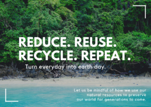How to recycle efficienty